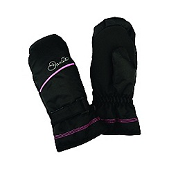Dare 2B - Black 'Waver' kids ski mitt