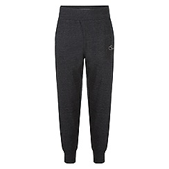 Dare 2B - Girls' charcoal grey restorative jogging pants