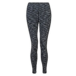 Dare 2B - Girls' grey spherical sports tights