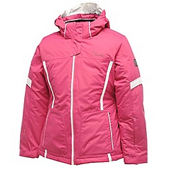 Dare 2B - Fuchsia girls cloud burst jacket