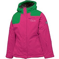 Dare 2B - Electric pink girls miss behave jacket