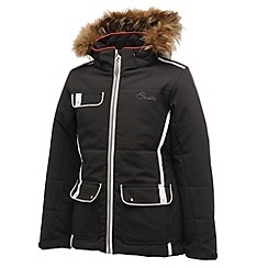 Dare 2B - Black girls eye catcher jacket