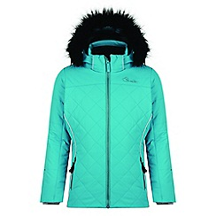 Dare 2B - Blue 'Relucent' kids waterproof ski jacket