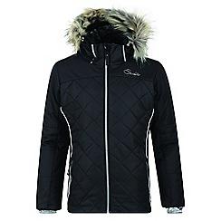 Dare 2B - Black 'Relucent' kids waterproof ski jacket