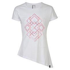 Dare 2B - Girls' white mediate t-shirt