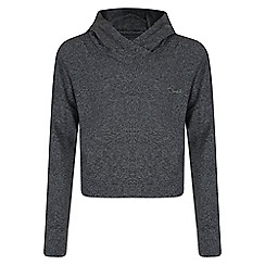 Dare 2B - Girls' grey preconceive hoodie