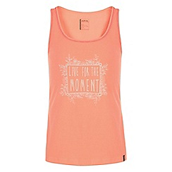 Dare 2B - Girls' peach introspective vest