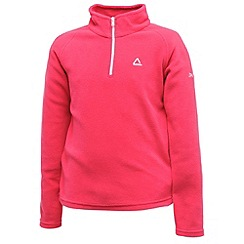Dare 2B - Electric pink kids freeze jam fleece