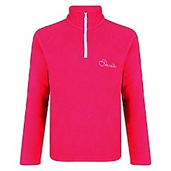 Dare 2B - Kids Orange 'Freeze' jam fleece