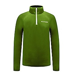 Dare 2B - Kids Green 'Freeze' jam fleece