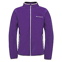 Dare 2B - Kids Royal purple favour fleece