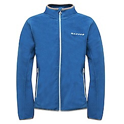 Dare 2B - Kids Blue favour mid-layer mountain fleece