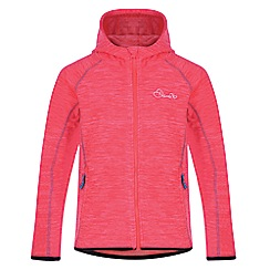Dare 2B - Girls' pink entreat fleece
