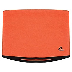 Dare 2B - Kids Orange ringleader microfleece neckwarmer