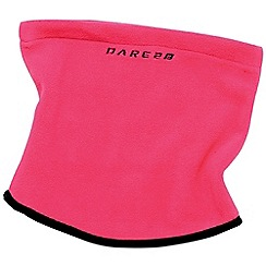Dare 2B - Kids Electric pink ringleader microfleece neckwarmer