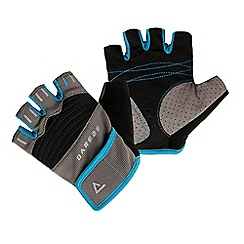 Dare 2B - Kids Black protective cycle mitt