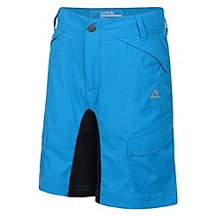 Dare 2B - Blue jewel kids unbounded shorts