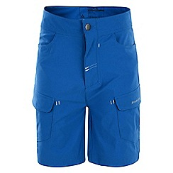 Dare 2B - Kids Blue accentuate showerproof short