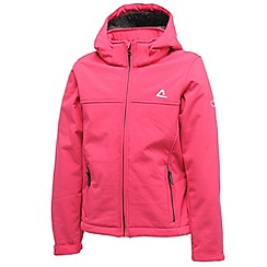 Dare 2B - Electric pink girls on board softshell