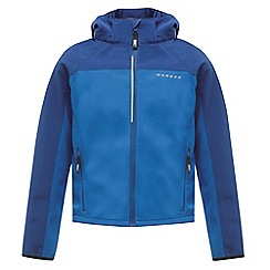 Dare 2B - Kids Skydiver blu advocate soft shell