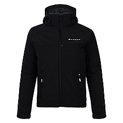 Dare 2B - Kids Black downpour softshell jacket