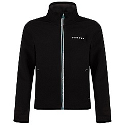 Dare 2B - Boys' black derive softshell jacket