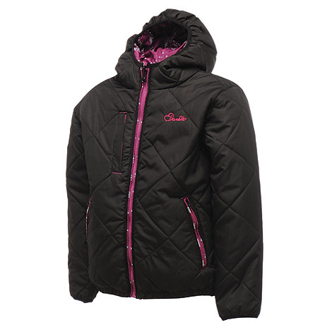 Dare 2B - Black flippancy reversible jacket