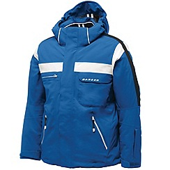 Dare 2B - Sky diver blue boys erudite club jacket