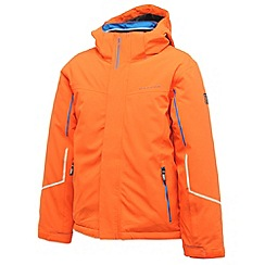Dare 2B - Pumpkin orange rumble jacket