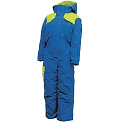 Dare 2B - Sky diver blue shenanigan snowsuit
