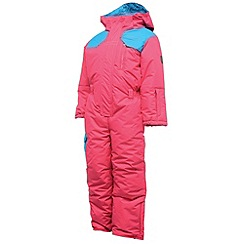 Dare 2B - Electric pink shenanigan snowsuit