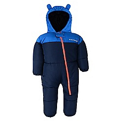 Dare 2B - Kids Blue bugaloo all in one snowsuit