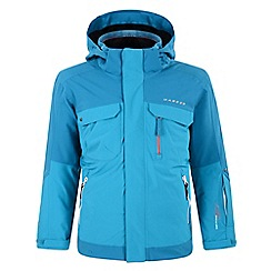 Dare 2B - Boys Blue fervent pro waterproof snow jacket