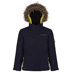 Dare 2B - Kids Blue Kickshaw waterproof ski jacket