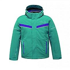 Dare 2B - Kids Teal Mentored waterproof ski jacket