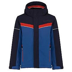 Dare 2B - Kids Blue Mentored waterproof ski jacket
