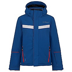 Dare 2B - Boys Blue Enamour waterproof ski jacket