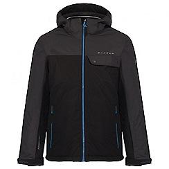 Dare 2B - Kids Black Declared waterproof ski jacket