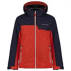 Dare 2B - Kids Red Declared waterproof ski jacket