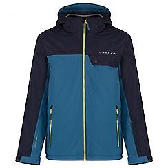 Dare 2B - Kids Blue Declared waterproof ski jacket