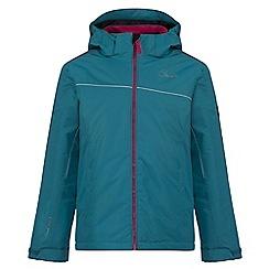 Dare 2B - Kids Teal Retort waterproof ski jacket