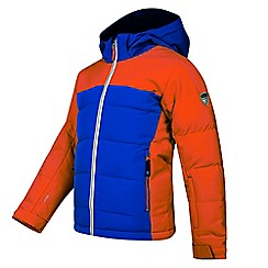 Dare 2B - Orange 'Improv' kids waterproof ski jacket