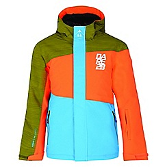 Dare 2B - Blue 'Extempore' kids waterproof ski jacket