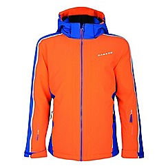 Dare 2B - Orange 'Beguile' kids waterproof ski jacket