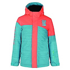 Dare 2B - Blue 'Wiseguy' kids waterproof ski jacket