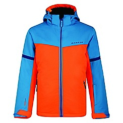 Dare 2B - Orange 'Obscure' kids waterproof ski jacket