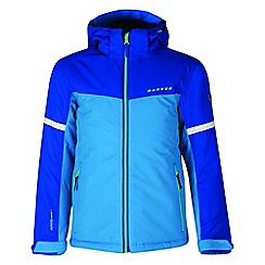 Dare 2B - Blue 'Obscure' kids waterproof ski jacket