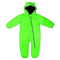 Dare 2B - Green kids 'Break The Ice' snowsuit