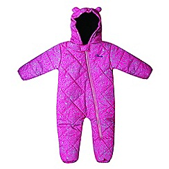 Dare 2B - Pink kids 'Break The Ice' snowsuit