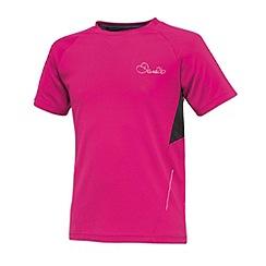 Dare 2B - Electric pnk kids junity t-shirt